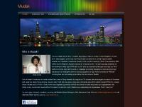 mudak.co.uk Shows and Guestings, Sponsors