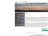 muellerbroadcastdesign.com Mueller, AM directional antennas, FCC applications