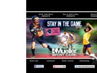 muellersportsmed - Mueller Sports Medicine - Home