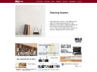 muji.us muji, furniture, stationery