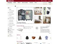 MUJI Online - Welcome to the MUJI Online Store.