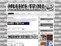 muleketroll.blogspot.com Início, Parceria, Muleke Troll