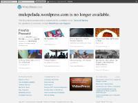 mulepelada.wordpress.com - mulepelada