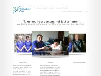 Mulholland Care | To us you're a person, not just a name
