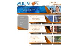 DEDICATED SOLUTIONS, CO-LOCATION