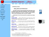Multilink Computer