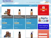 Leather Master Care and Protection - Multimaster Online Leather Care and Protection