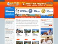 Holiday Homes Management - Rental Villas - Apartments To Rent - Property For Sale