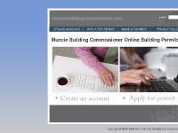 City of Muncie, Indiana - Building Commissioner