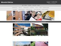 mundialeletrica.com MUNDIAL ELETRICA   Empresa especializada em constru
