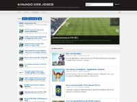 Mundo dos jogos | Jogos On-Line, Artigos, Notícias, Reviews...