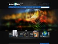 mundomonster.com.br Mundo Monster E-commerce