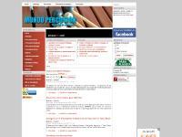 BRICOLAJE MUSICAL, Noticias, Percusión latina, Percusión brasileña