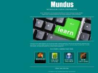 liten mundus.com skärmbild