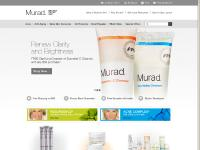 Murad (Official Site) | Skin Care | Acne Treatments and Anti-Aging Products for Healthy Skin