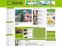 muriciweb.com.br Agenda, Escolas, Fotos da Cidade