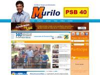 murilo.com.br Biografia, Notícias, Fotos