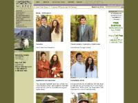 Irish Clothing - Men's Tweed Jackets, Donegal Tweed Caps, Irish Dinner Jackets