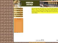 museudacachacaipero.com.br Museu, Iper