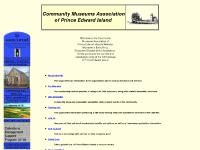 Community Museums Association of Prince Edward Island - Home