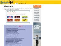 Musicals.Net