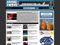 Music News Nashville | Information on the music industry both in and out of Nashville