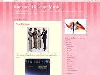 musicrareobscure.blogspot.com 2:12 PM, 11:38 AM, 90's