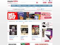 musicroom.com.au Tuition DVD & CD, Music Software, Sheet Music & Songbooks