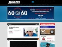 MusicRow – Nashville's Music Industry Publication – News, Songs From Music City