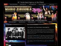Featured Acts , Tribute Bands,  Cover Bands  ,   Book-a-Band