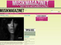 Musik Magazinet