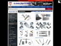 mutualscrew.com fasteners, bolts, nuts