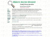 mwancestor.com minnesota genealogy researchers, minnesota genealogists, professional genealogists