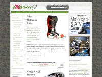 mxboot.com motorcycle boots, motocross boots, atv boots