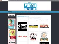 My Funny T-Shirts