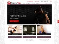 Welcome to Dragonfly™ Yoga -