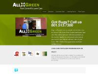 myallgreen.com pest, pest control, exterminator