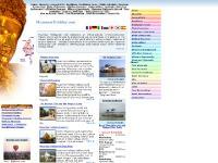 Welcome to MyanmarHoliday.com (Myanmar Tour Operator)