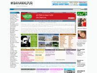 The Biggest Bahawalpur City Information Portal - Bahawalpur, Pakistan