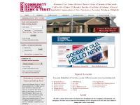 mybankcnb.com Arkansas City, Arma, Benton