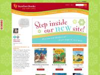 Barefoot Books :: Experience the world - go Barefoot!