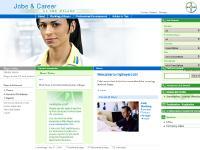Bayer AG - mybayerjob.co.uk - Jobs & Career