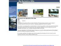 My Berkshire Hills - Home