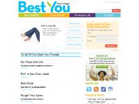 Best You | Daily Tips on Health, Beauty, Food, and More