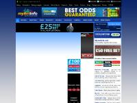 MyBetinfo - Free Picks & Tips
