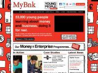 MyBnk | Home