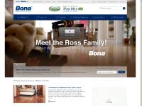 Official Bona® US Site - MyBonaHome.com