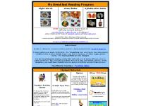 mybreakfastreadingprogram.com synthetic phonics, analytic phonics, work in progress