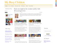 mybusychildren.com copykids,kids learn to eat healthy