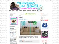 mycatgoma.com cat blog, cat blogosphere, cat blogs